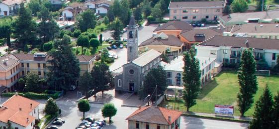 Santuario Madonna del Lavoro