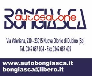 Bongiasca Autosalone
