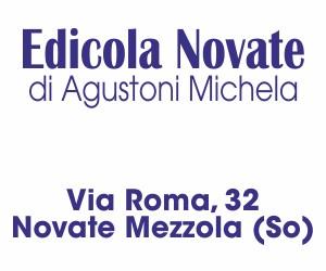 Edicola Novate