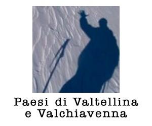 Paesi di Valtellina e Valchiavenna