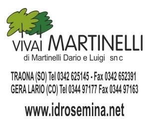 Vivai Martinelli