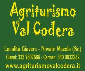 Agriturismo Valcodera
