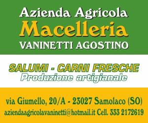 Macelleria Vaninetti
